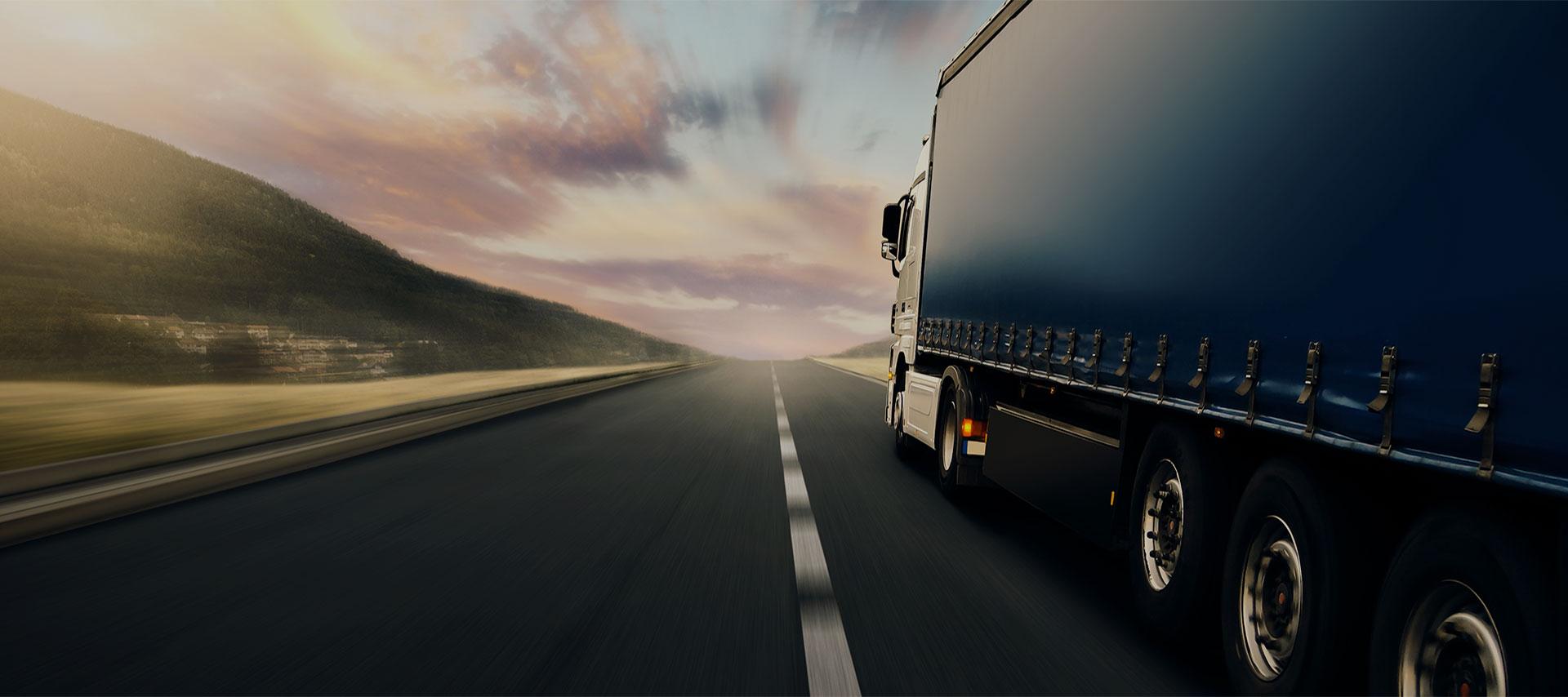 APT Logistics - Logistics & Freight Forwarding Company in
