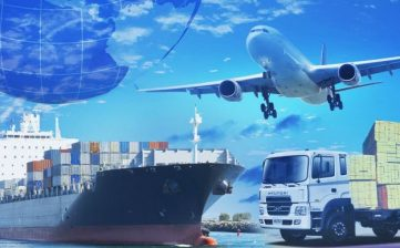 FREIGHT FORWARDING SERVICES – INDIA