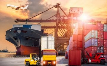 FORWARDING SOLUTIONS – APT LOGISTICS