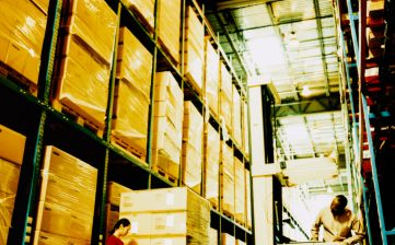 Our Bhiwandi Warehousing Facility