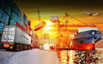 LOGISTICS & FREIGHT FORWARDING IN INDIA