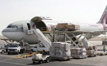 APT LOGISTICS – PROVIDING AIR FREIGHT SERVICES FROM INDIAN AIRPORTS