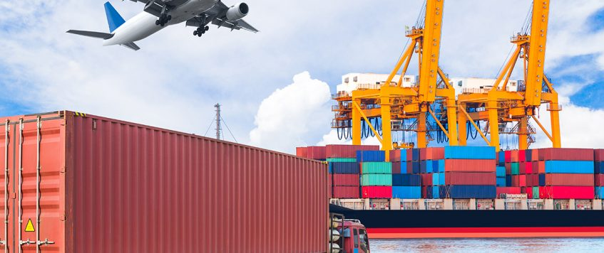 INDIA FREIGHT FORWARDING – MULTIMODAL TRANSPORT