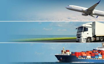 FREIGHT FORWARDING: DOORT TO DOOR SERVICES