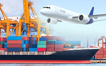 FREIGHT FORWARDER IN VADODRA