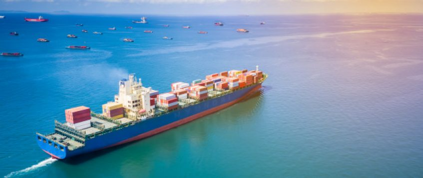 SEA FREIGHT SERVICES – APT LOGISTICS