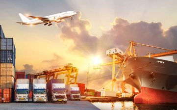 LOGISTICS SOLUTIONS IN INDIA