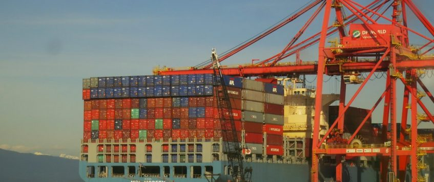 Your freight forwarder at Cochin – India – APT LOGISTICS