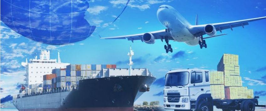 FREIGHT FORWARDER IN INDIA – APT LOGISTICS