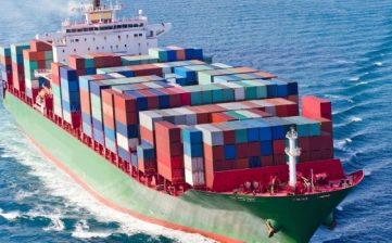 SEA FREIGHT SERVICES TO/FROM INDIA
