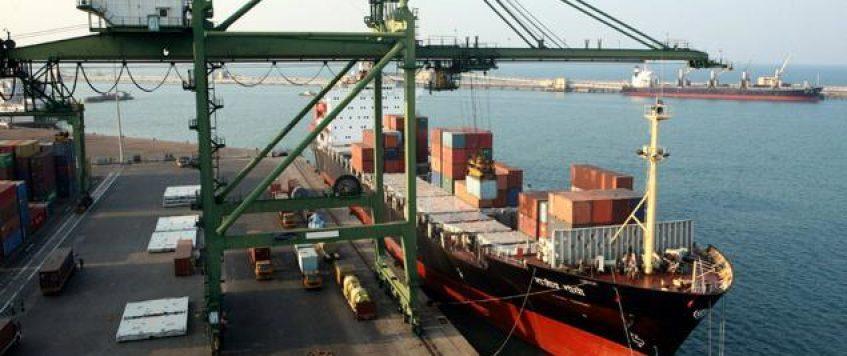 Freight forwarders in Chennai