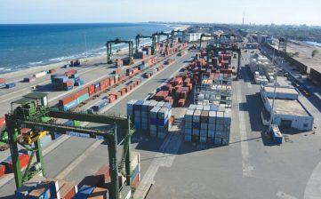 Freight forwarders Chennai