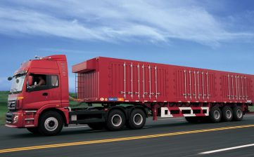 Transport & Logistics service provider in India