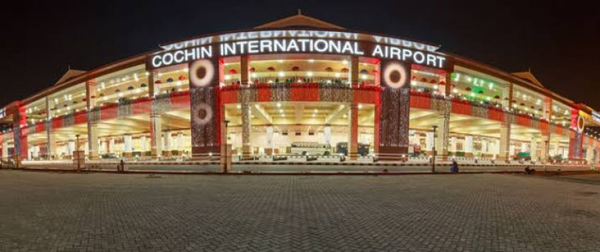 AIR FREIGHT FORWARDER IN COCHIN – APT LOGISTICS