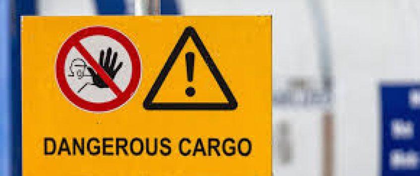 DANGEROUS GOODS (DG) HANDLING – APT LOGISTICS