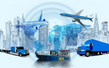 APT Logistics – Indian freight forwarder