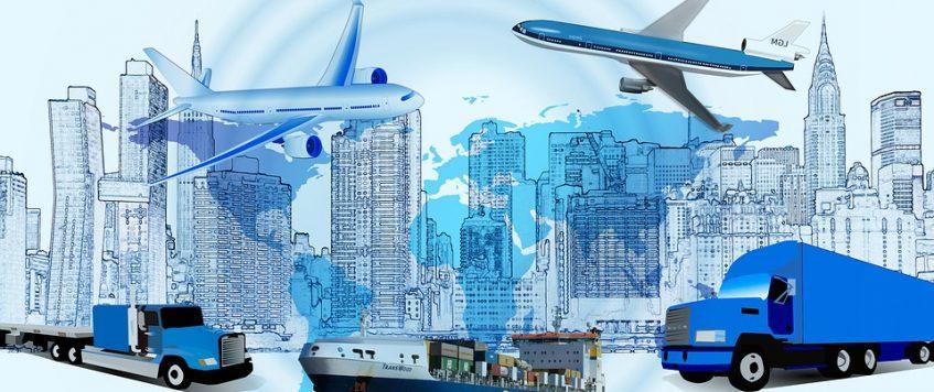 APT Logistics – Indian freight forwarder