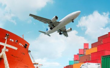 FREIGHT FORWARDING PARTNER – PAN INDIA