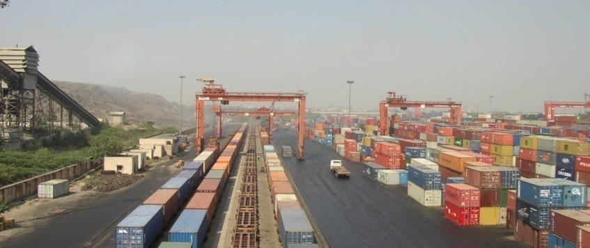 International Freight Forwarding Company in India
