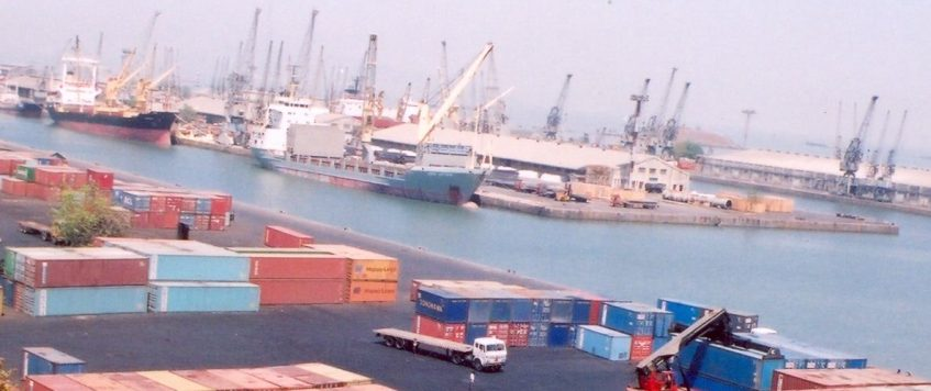 Freight forwarders India