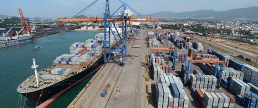 Freight forwarders Mumbai