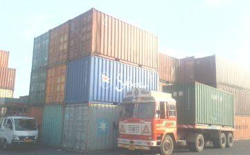Logistics company in Delhi