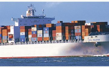 Chennai Freight forwarders
