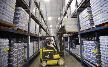 WAREHOUSING SERVICES IN MUMBAI, INDIA