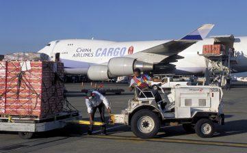 Freight Forwarders Delhi