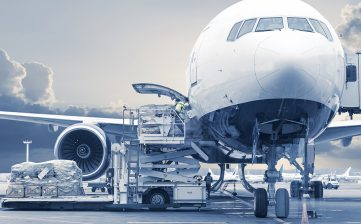 AIR FREIGHT FORWARDING SERVICES – INDIA