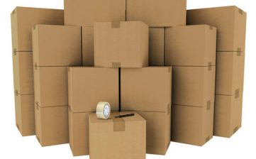 Packing service offered by APT logistics