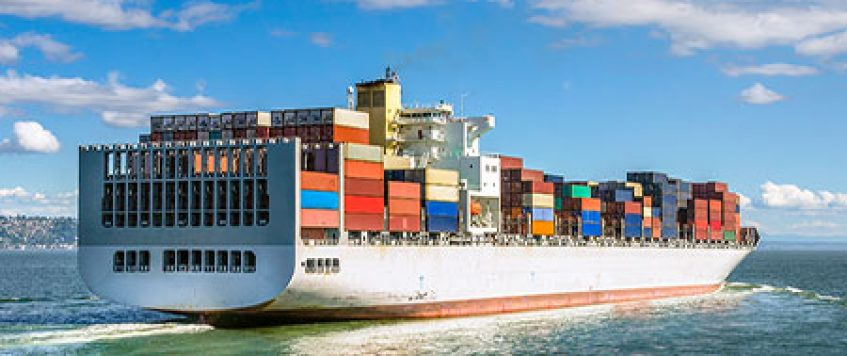 FREIGHT FORWARDING SERVICES PAN INDIA