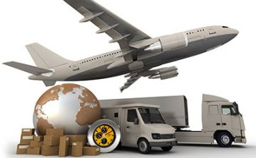 Freight forwarders Mundra