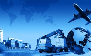 Freight Forwarder Company, India