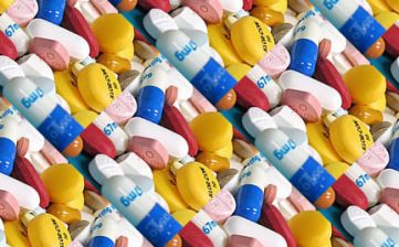 Pharma exports may reach $25 bn by FY15