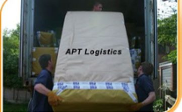 Your Indian Logistics partner