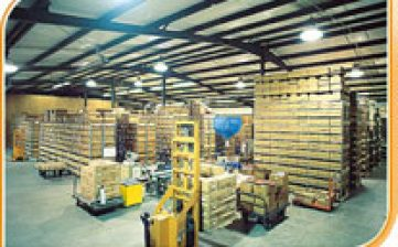 Air freight forwarder from india