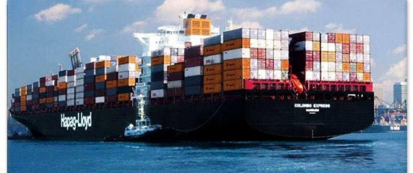 Indian freight forwarder