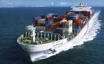 Mundra freight forwarders