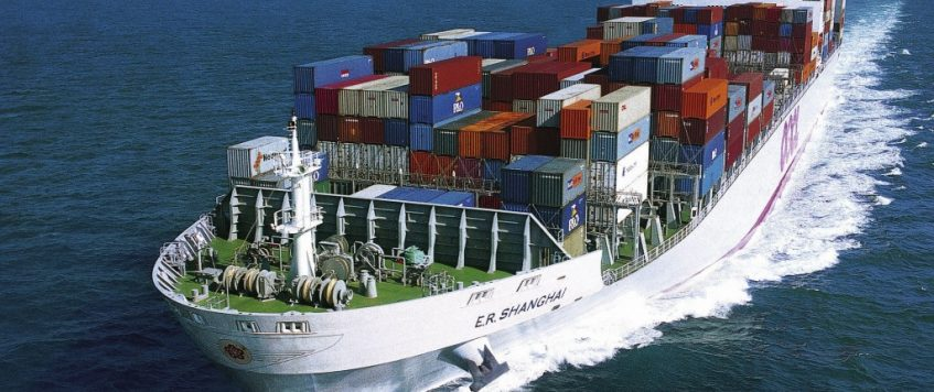 Mundra freight forwarders
