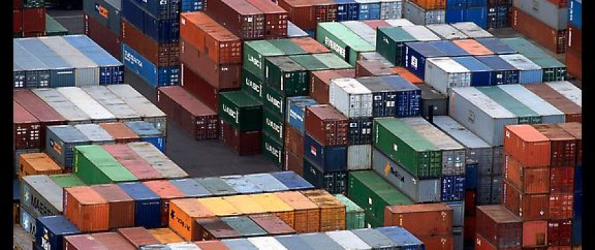 Indian Freight forwarders