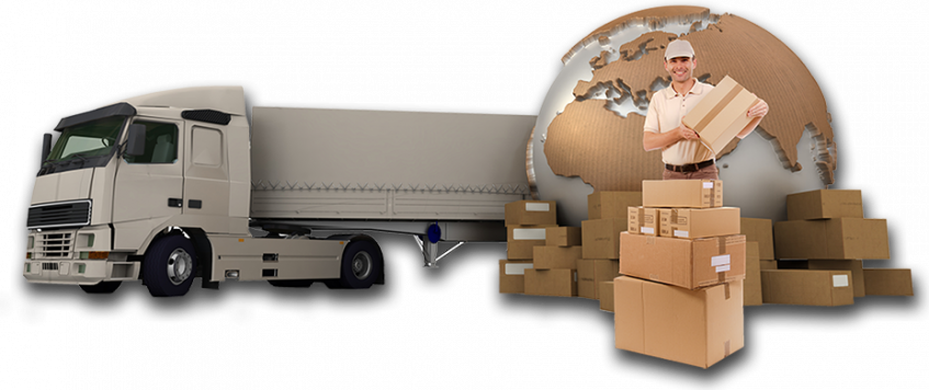 Handling of ODC Cargo in India