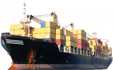 Sea Freight Service provider from/ to India